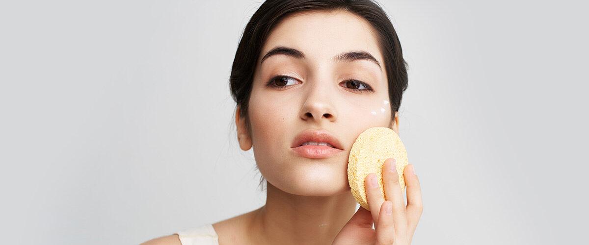 Как да почистваме лицето си