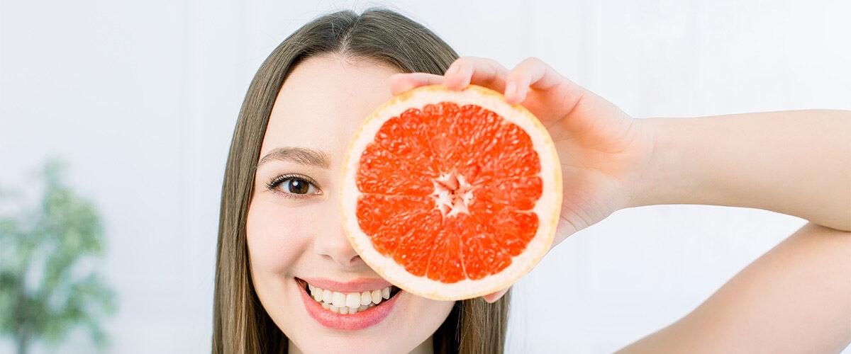 Хразни, които увеличават колагена в кожата - част 2