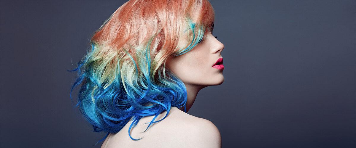 Тенденции при цветовете на косите за 2016 г.