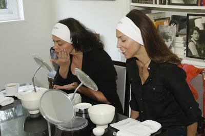 Съветите на ЕЛИНОР - Как да определим типа си кожа