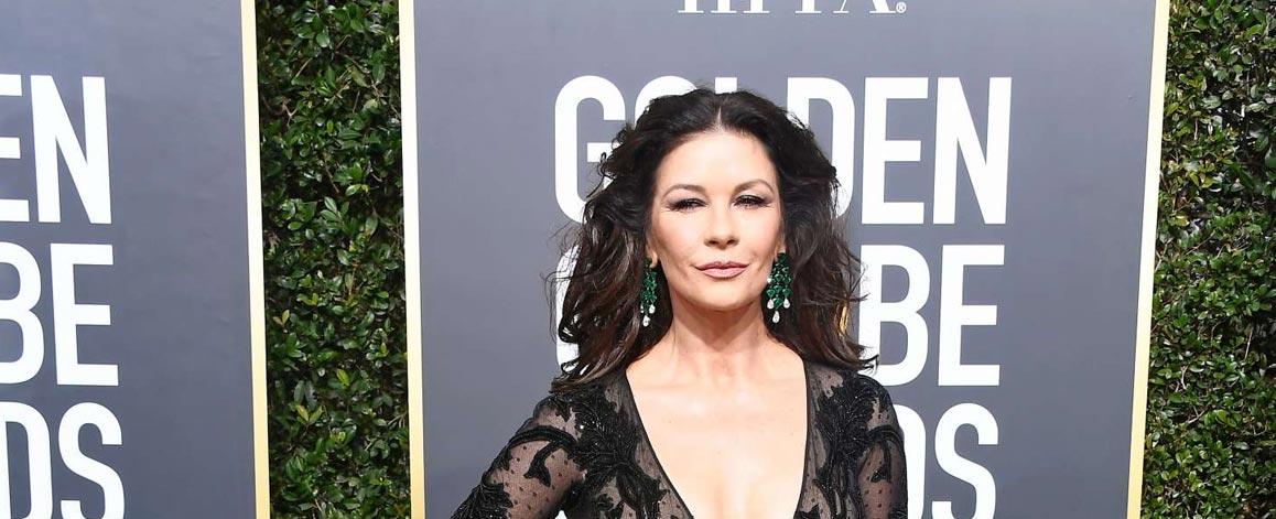 """Жени в черно: дрескодът на наградите """"Златен Глобус"""" 2018"""