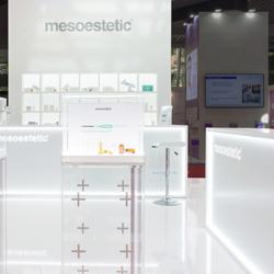 Mesoestetic® с иновативна технология за слънчева защита