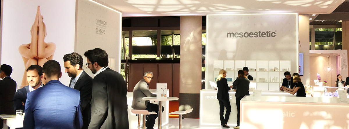 Нови подходи при мезотерапевтичното лечение се дискутираха на AMWC Monaco