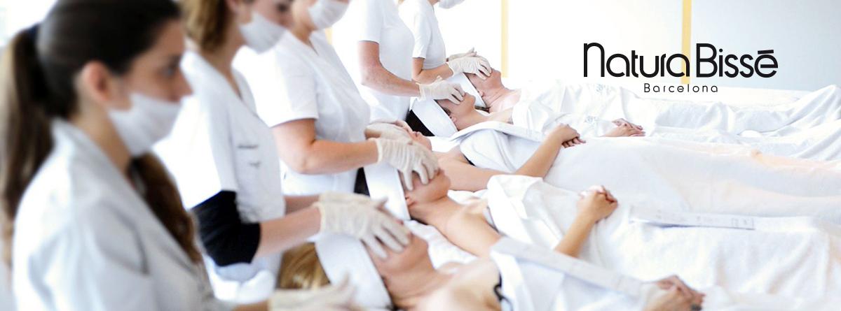Natura Bisse предлага козметични програми за страдащите от онкологични заболявания