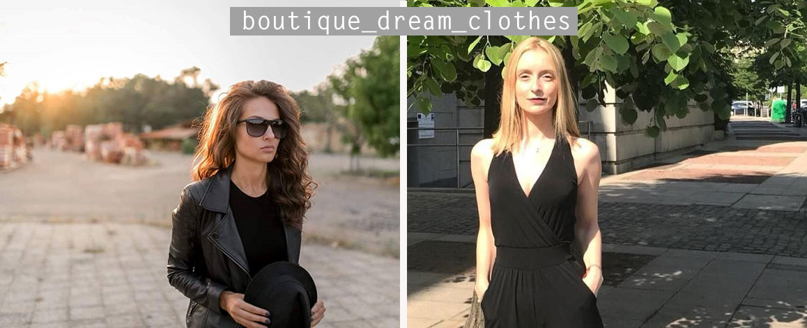 Boutique Dream Clothes - Second Hand