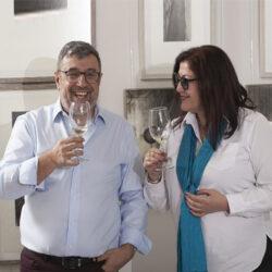 Бизнесът с вино е много топло, човешко занимание