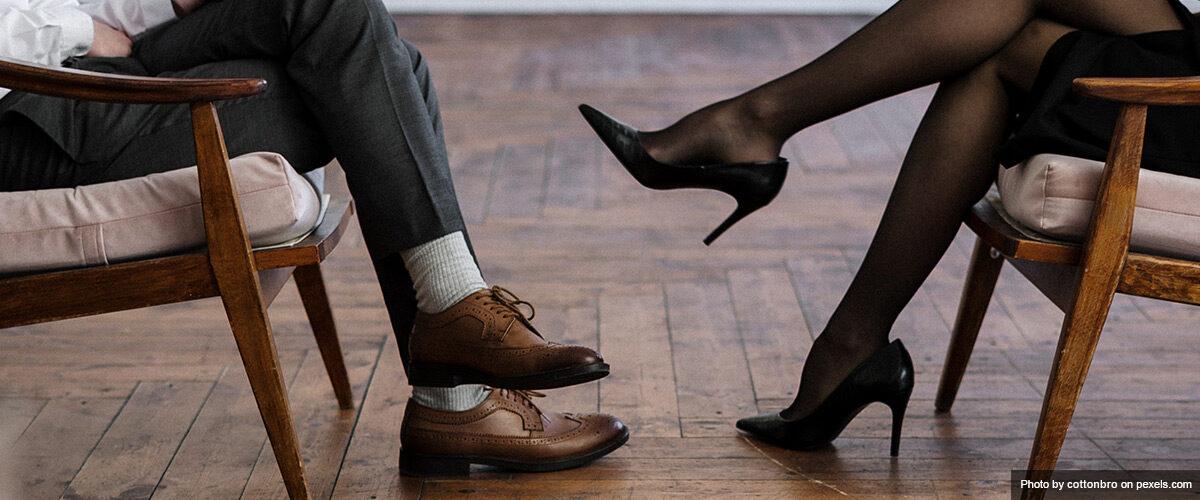 Как да изберете обувки направени сякаш точно за вас