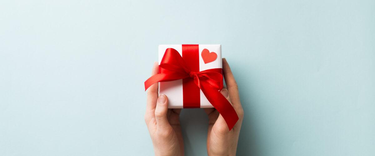 Подарък за Свети Валентин, който няма да зарадва само половинката ти