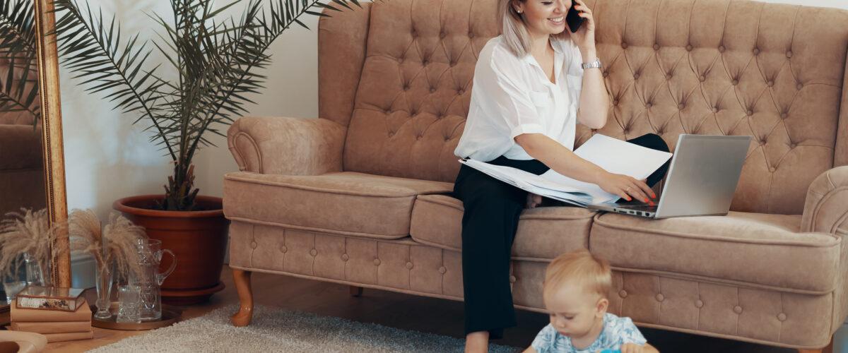 #ОстаниВкъщи: Как да бъдем продуктивни у дома?