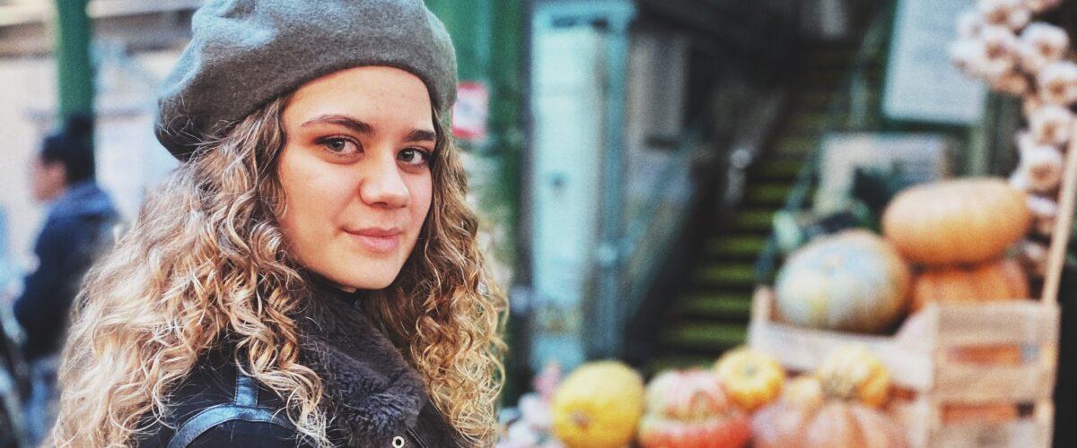 Анджела Боева: Естет в кухнята и креативен ураган в живота