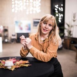 Марина Григорова - човекът зад любимите ни събития