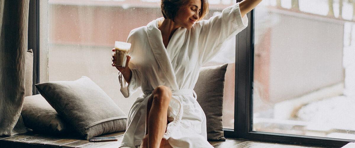 Поглези се у дома: 7 активности, за да се чувстваме щастливи у дома