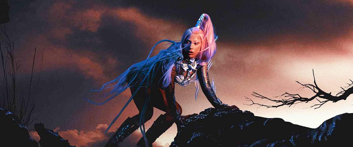 """Лейди Гага обяви премиерната дата на новия си албум """"Chromatica"""""""