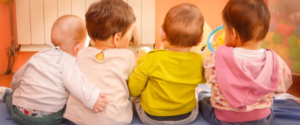 """В Деня на детето пълним сърцата си с """"Надежда за малките"""""""