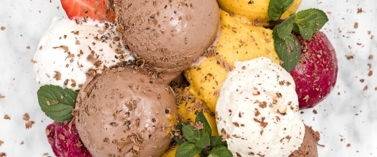 Радост на небцето: местата с най-вкусни сладоледи в София
