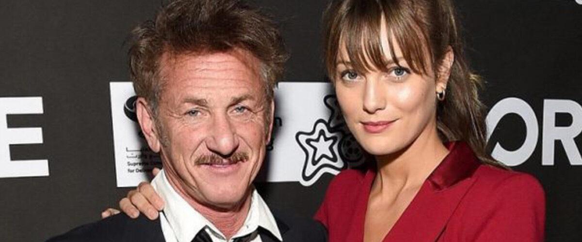 Шон Пен тайно се ожени за актрисата с австралийски и американски произход, Лейла Джордж (ВИДЕО)