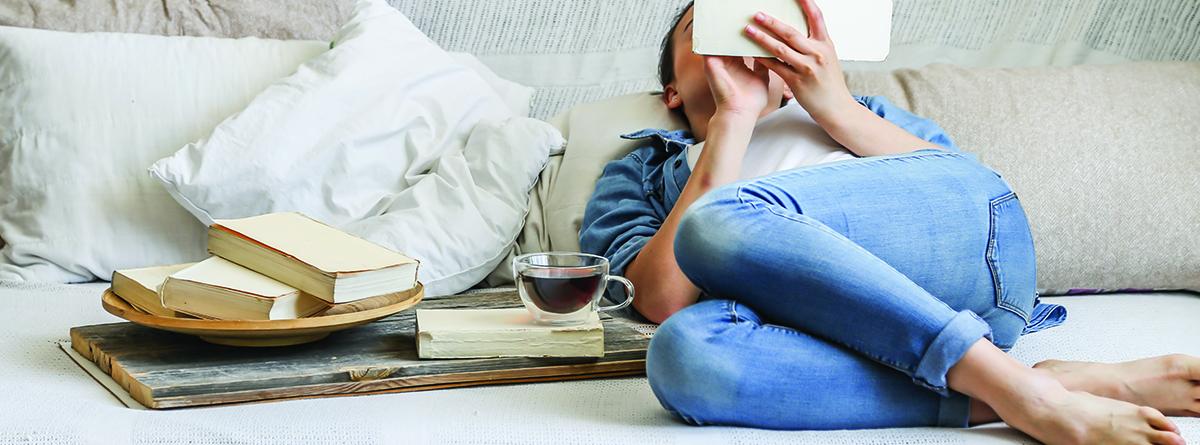 5 съвета как да създадем комфортна спалня