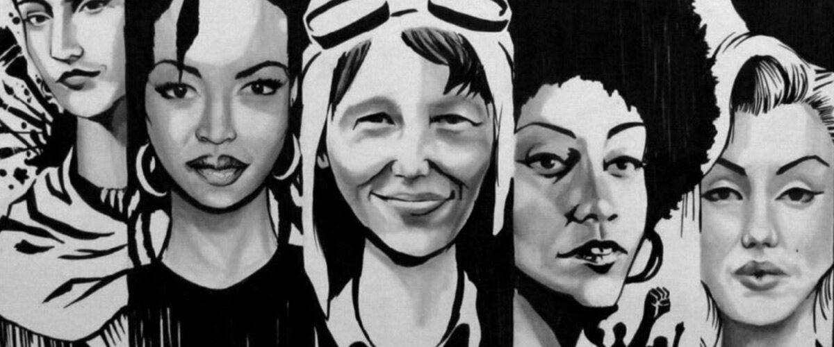 Жените в историята: Ане Франк