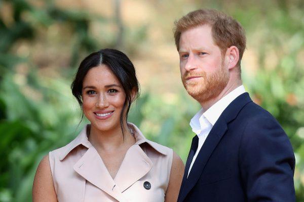 Меган Маркъл и принц Хари загубиха патронажа и почетните си звания