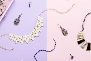 Тенденциите в накитите