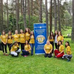 Лидерска академия на Soroptimist Union Bulgaria