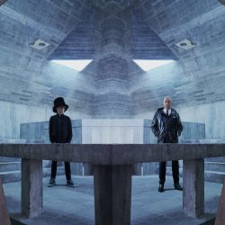 Pet Shop Boys концерт