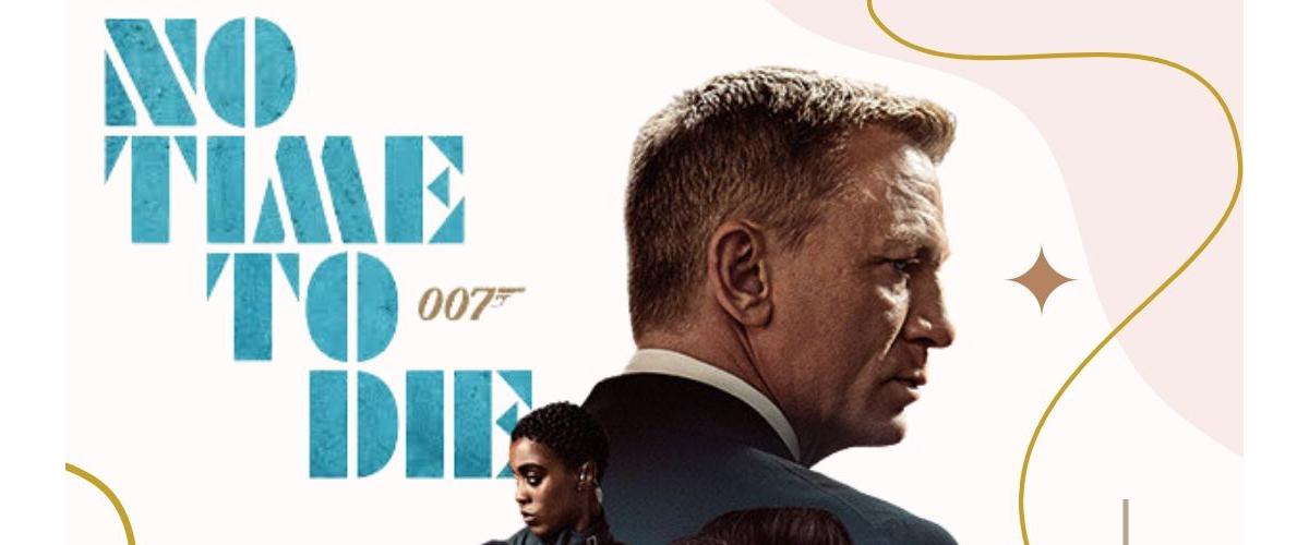 """""""Смъртта може да почака"""" – впечатления за новия филм за Джеймс Бонд"""