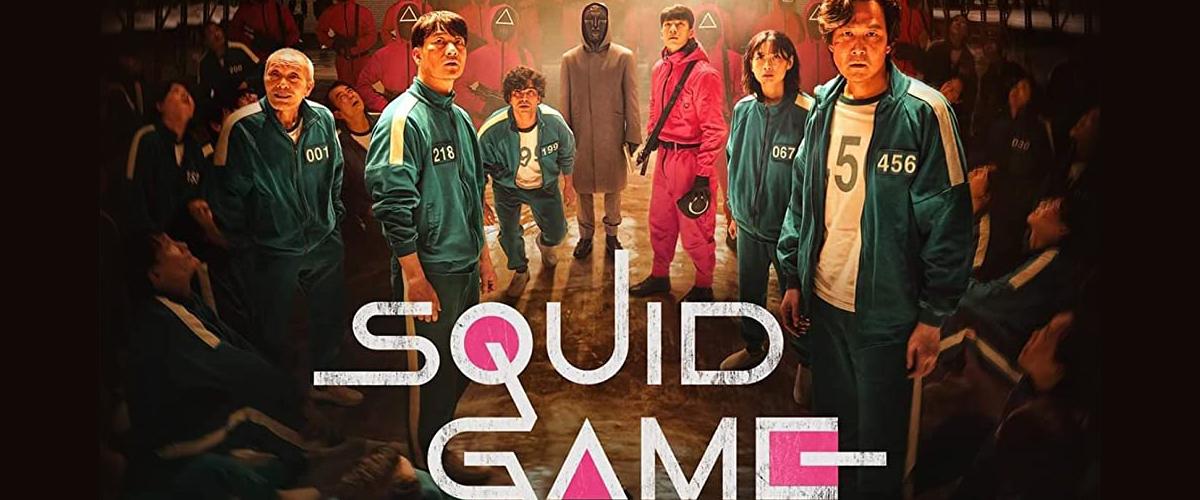 Squid game в Netflix: Всичко, което трябва да знаете